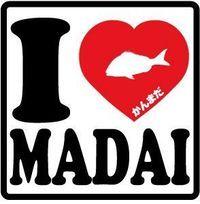 I love madai.jpg